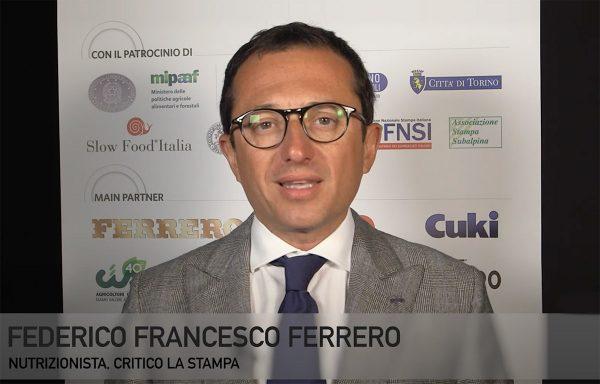 """""""La buona critica va pagata dai giornali e va pagata bene"""" - Federico Francesco Ferrero"""
