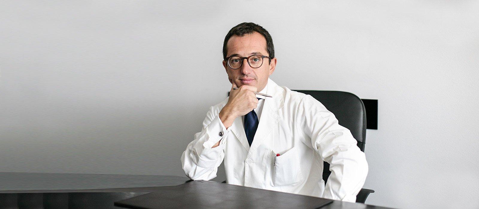 Medico nutrizionista - Federico Francesco Ferrero