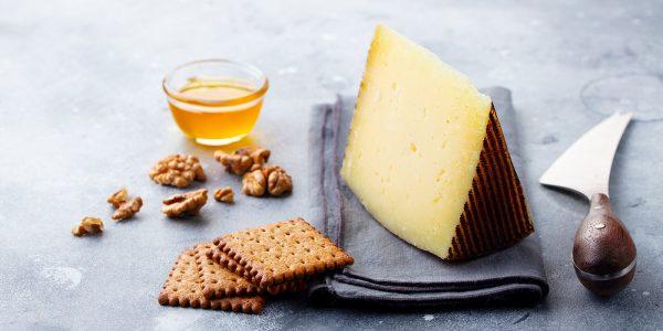 Miele e formaggio - Doctor chef - Federico Francesco Ferrero